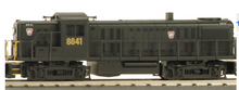 MTH Railking Scale  PRR RS-3, 3 rail,  P2.0