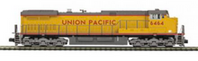 MTH Premier  UP AC-44, 3 rail, Proto 2.0