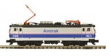 MTH Premier  Amtrak AEM-7 (Ph4) , 3 rail, Proto 2.0