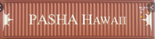 Pre-order for PDT exclusive Atlas O  Pasha Hawaii  40' container