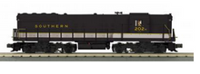 MTH Railking Scale Southern Rwy  SD-9 diesel, 3 rail, Proto 3.0