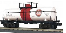 MTH Railking California Oil  11000 gallon style Tank Car, 3 rail