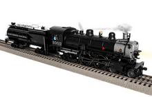 Lionel Legacy  SP A-6 Atlantic  steam engine,  3 rail