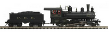 MTH Premier PRR H-3  steam loco, 3 rail, P3.0, smoke, cruise