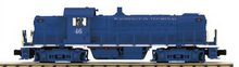 Pre-order for MTH Railking Scale  Washington Terminal  RS-1  diesel, 3 rail, P3.0