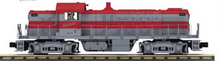 Pre-order for MTH Railking Scale  GM&O RS-1  diesel, 3 rail, P3.0