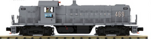 Pre-order for MTH Railking Scale  LIRR RS-1  diesel, 3 rail, P3.0