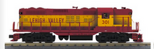Pre-order for MTH Railking Scale LV  GP-9 diesel, 3 rail, P3.0