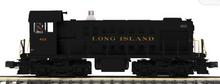 Pre-order for MTH Premier LIRR S-2  diesel, 3 rail, P3.0