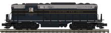 "Pre-order for MTH Premier B&O ""Torpedo"" GP-7 , 3 rail, Proto 3.0"