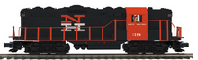 Pre-order for MTH Premier NH  GP-7 , 3 rail, Proto 3.0