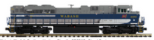 Pre-order for MTH Premier WABASH (NS Heritage) SD70ACe, 3 rail, P3.0