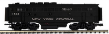 Pre-order for MTH Premier  NYC  F-3B, 2 rail, non-powered