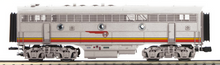 Pre-order for MTH Premier  Santa Fe  F-3B, 3 rail, non-powered