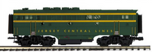 Pre-order for MTH Premier CNJ (Jersey Central)  F-3B, 3 rail, non-powered