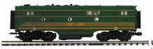 Pre-order for MTH Premier Maine Central  F-3B, 3 rail, non-powered