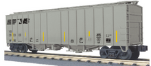 Pre-order for MTH Railking scale NS  2 bay airslide covered hopper car, 3 rail