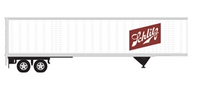 Pre-order Atlas O  Schlitz  Beer  45' Pines trailer