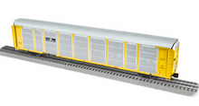 Lionel NS  89' auto rack , 3 rail