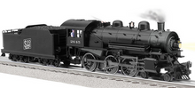 Pre-order for Lionel 2020v2 SOO 4-6-0 steam engine, 3 rail with Legacy