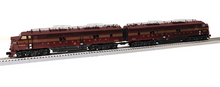 Pre-order for Lionel Legacy PRR E-7 A-A  diesels, 3 rail