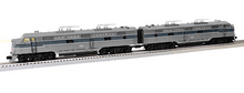 Pre-order for Lionel Legacy NYC E-7 A-A  diesels, 3 rail