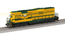 Pre-order for Lionel Legacy Maine Central  GP-7 , 3 rail