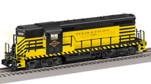 Pre-order for Lionel Legacy Texas & Pacific GP-7 , 3 rail