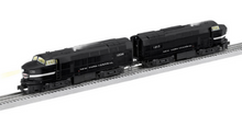 Pre-order for Lionel Legacy NYC Baldwin Sharknose A-A  diesels, 3 rail