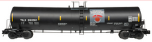 Pre-order for Atlas O TILx Louisiana Hot Sauce   25,500 gal tank car