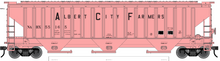 Pre-order for Atlas O  PDT exclusive Albert Farmers  Elevator   PS4750 Covered Hopper car