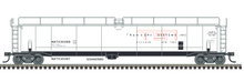 Pre-order for Atlas O Transerv/NATX  33,000 gallon tank car