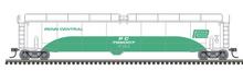 Pre-order for Atlas O Penn Central  33,000 gallon tank car