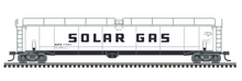 Pre-order for Atlas O Solar Gas  33,000 gallon tank car