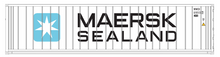Pre-order for Atlas O  Maersk Sealand  40' refrigerated container