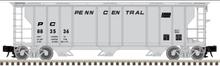 Pre-order for Atlas O Penn Central 40' 3 Bay PS-2 Covered Hopper