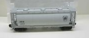 MTH Premier PRR 3-Bay Cylindrical Hopper, 3 rail