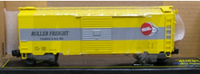 Weaver special run Timken (rollerbearing)  40' PS-1 box car, 3 rail or 2 rail