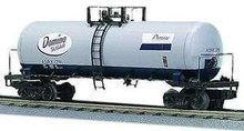 MTH Premier Domino Sugar Tank Car, 3 rail LN