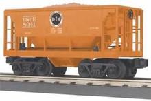 MTH Railking Bessemer & Lake Erie Ore Car, 3 rail