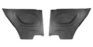6OVRCRST GC Rear Seat Side Panel Kit - Subaru Impreza Coupe - 93-01