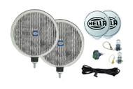 Hella 500 Series 12V H3 Fog Lamp Kit