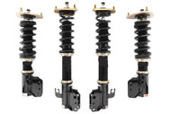 BC Racing BR Coilovers Subaru STI 2005-2007