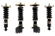 BC Racing BR Coilovers Subaru STI Hatchback 2008-2014