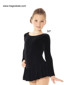 Mondor Skating Dress Style 2850 - Examination dress