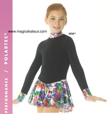 Mondor Skating Polartec Dress Style 4413 - Multi Metal