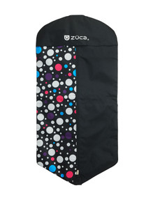 GARMENT BAG, BUBBLES