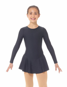 Mondor Skating Dress Style 611 - Examination dress