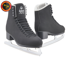 MYSTIQUE JS1595 Youth Figure Skates