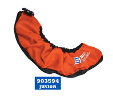 Platinum Soakers JUNIOR (1-5) ORANGE
